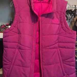 Women's The North Face vest